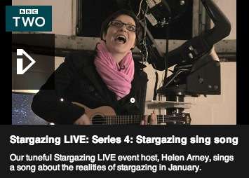 Stargazing Live – Mersenne 48 for More or Less – IT Crowd Manual