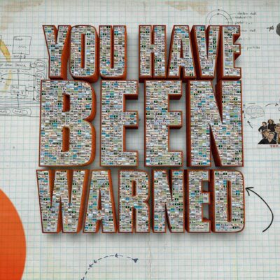You Have Been Warned – new series starting soon!